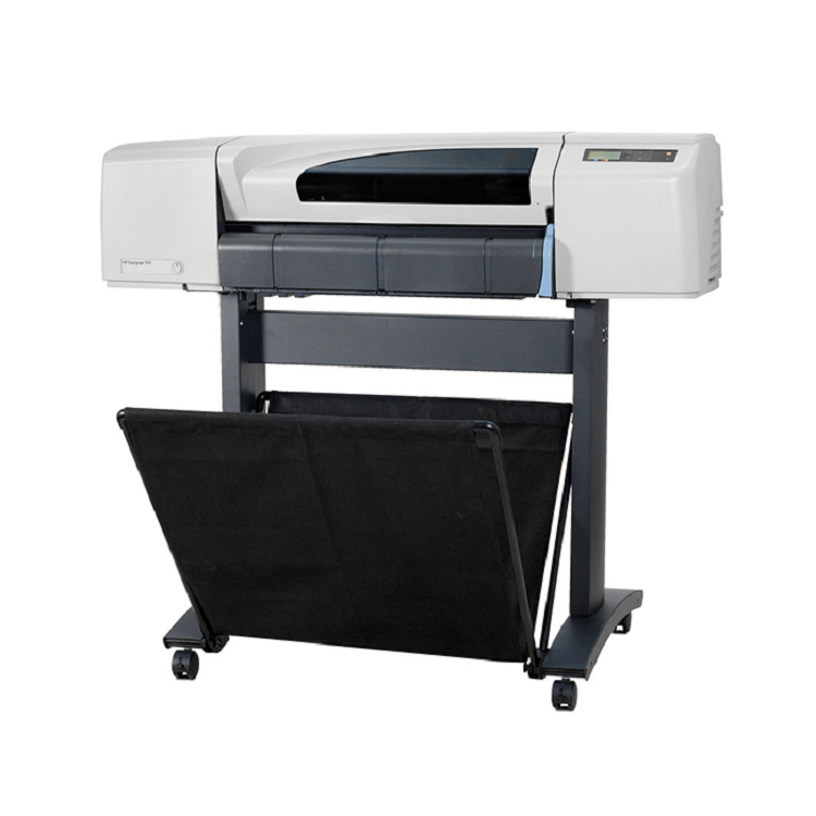 HP DESIGNJET 510 PLUS