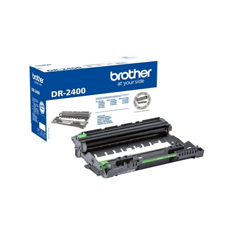 Originale Brother DR2400 Kit tamburo