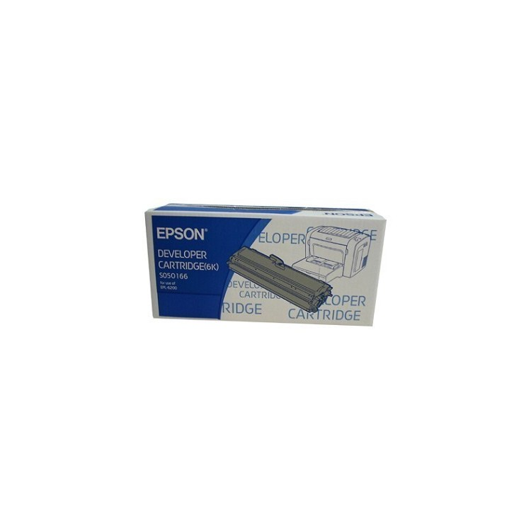 DEVELOPER EPSON EPL 6200