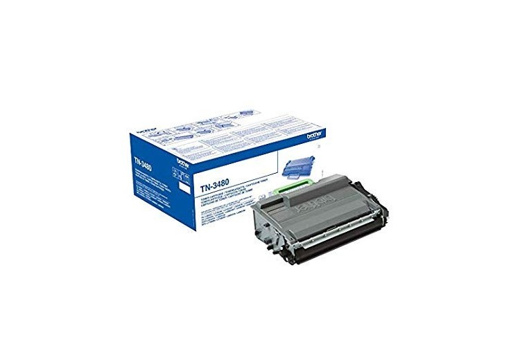 Originale Brother TN3480 Toner nero